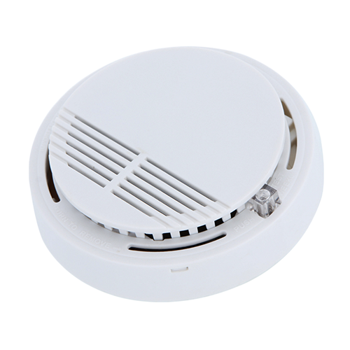 Picture of Wireless Smoke Alarm, Photoelectric