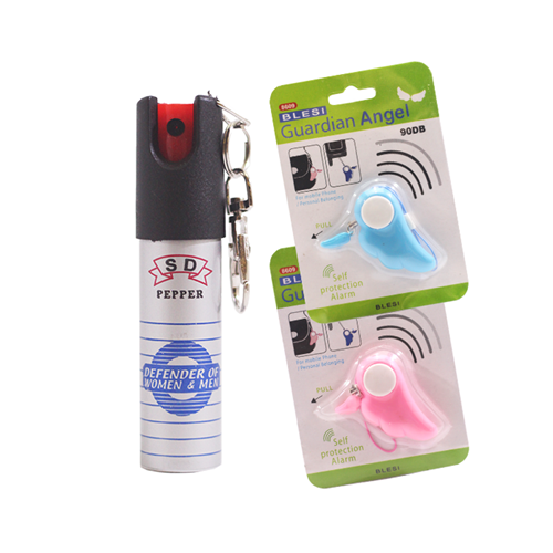 Picture of Pepper Spray Security Package 4