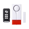 Picture of Vibration & Magnetic Alarm with Sound & Light