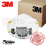 3M 8110S N95 Children Particulate Respirator Mask, 160 Pieces