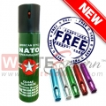 Pepper Spray, NATO Design (110ml)