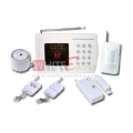 32 Wireless Zones Auto Dial Home Alarm System