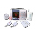 99 Wireless Zones Auto Dial Home Alarm System