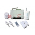 Wireless GSM Home Alarm System 2, 2-Way Communication