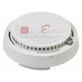 Wireless Photoelectric Smoke Detector (System)