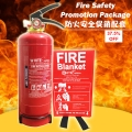 Fire Safety Promotion Package